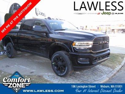 New 2019 RAM 2500 Laramie - 541230520