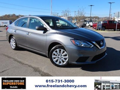Used 2018 Nissan Sentra S - 567301337