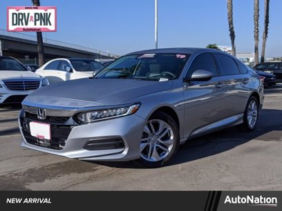 Used 2019 Honda Accord 1.5T LX - 565254765