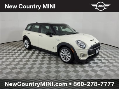 Used 2020 MINI Cooper Clubman S ALL4 w/ Storage Package - 530918241