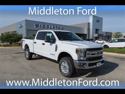 New 2019 Ford F350 XLT - 523927011