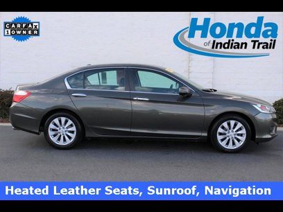 Used 2013 Honda Accord EX-L - 536989515