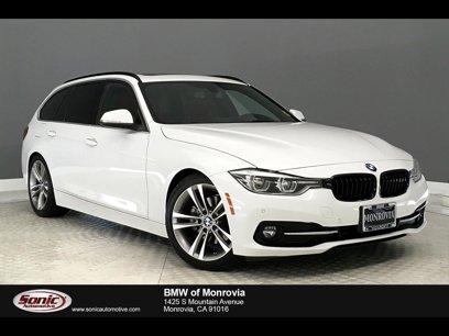 Used 2017 BMW 328d xDrive Wagon - 543978513