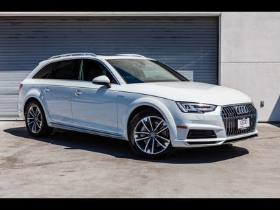 New 2019 Audi A4 2.0T allroad Premium Plus - 521316919