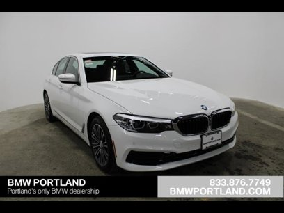 New 2019 BMW 530i xDrive - 504241319