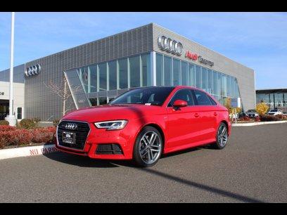 New 2019 Audi A3 2.0T Premium Plus quattro Sdn - 529496329