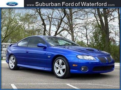 Used 2005 Pontiac GTO - 584593707