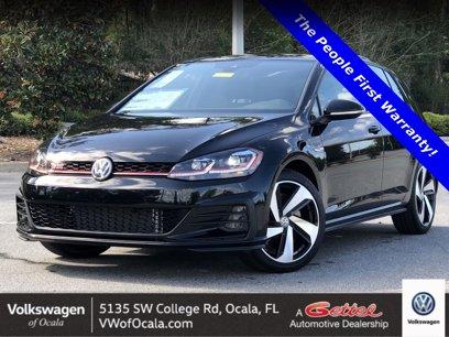 New 2020 Volkswagen GTI Autobahn - 545699306