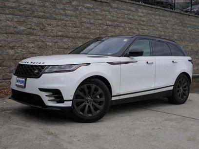 Used 2019 Land Rover Range Rover Velar R-Dynamic SE - 536088385