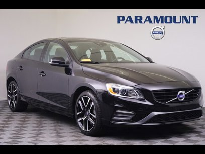 Used 2017 Volvo S60 T5 Dynamic AWD - 523391801