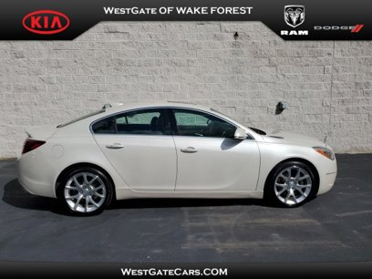 Used 2015 Buick Regal GS - 565974346