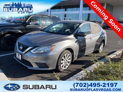 Used 2016 Nissan Sentra S - 569849362