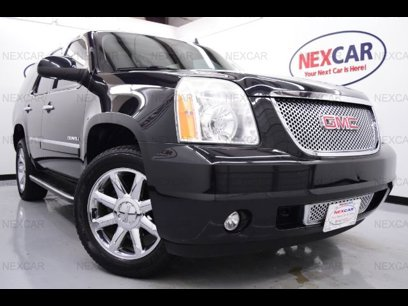 Used 2012 GMC Yukon AWD Denali - 505947719