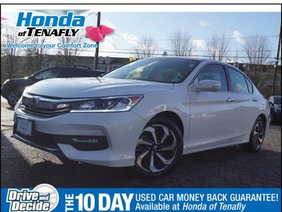 Certified 2017 Honda Accord EX-L - 541145454