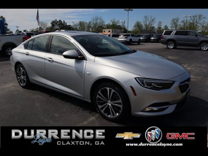 Used 2018 Buick Regal Preferred - 568163031