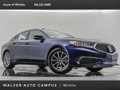 New 2020 Acura TLX - 536058027