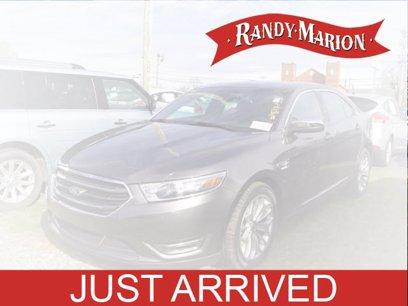 Used 2019 Ford Taurus Limited - 546583034