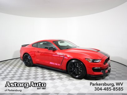 Certified 2018 Ford Mustang Shelby GT350 Coupe - 514943098
