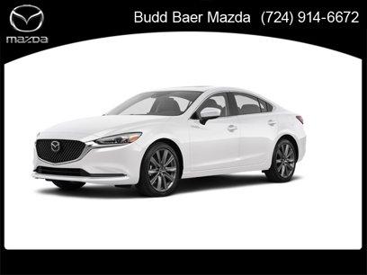 New 2021 MAZDA MAZDA6 Touring - 565133163