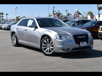 Certified 2018 Chrysler 300 Limited - 515869614