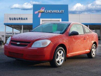 Used 2007 Chevrolet Cobalt LS - 539937469