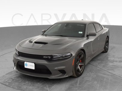 Used 2018 Dodge Charger SRT Hellcat - 548985471