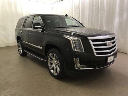 Used 2020 Cadillac Escalade For Sale Autotrader