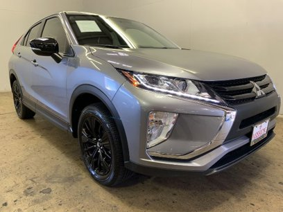 Used 2019 Mitsubishi Eclipse Cross LE - 560583507