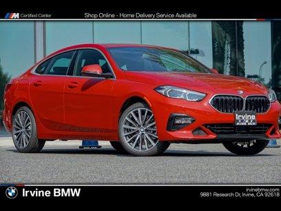 New 2021 BMW 228i xDrive Gran Coupe - 564160941