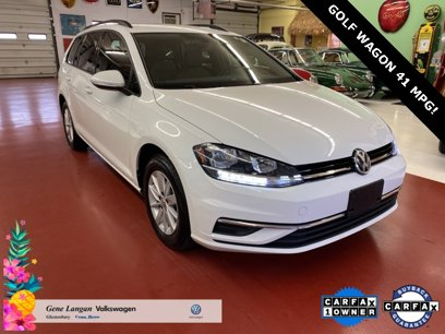 Used 2018 Volkswagen Golf S - 543593231