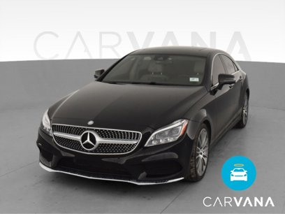 Used 2016 Mercedes-Benz CLS 400 - 570128358