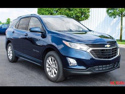 New 2020 Chevrolet Equinox LT - 524133848