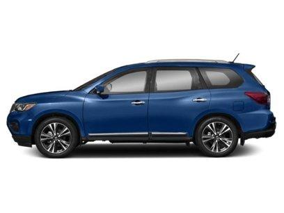 New 2019 Nissan Pathfinder Platinum - 509256500