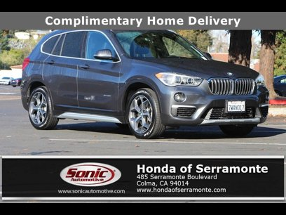 Used 2016 BMW X1 xDrive28i - 569923939