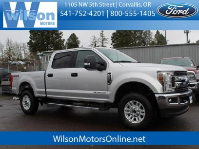 New 2019 Ford F250 XLT - 501883618