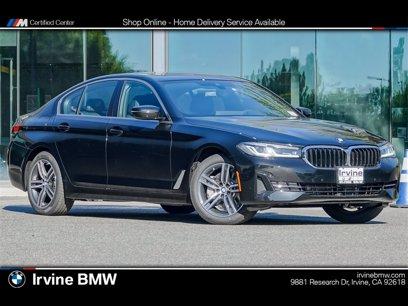 New 2021 BMW 530e - 567599888