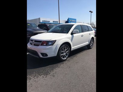 Used 2019 Dodge Journey AWD GT - 547571181