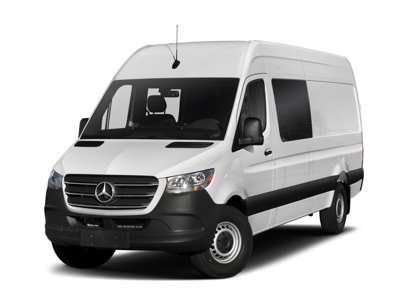 "New 2019 Mercedes-Benz Sprinter 4x4 170"" - 532938705"