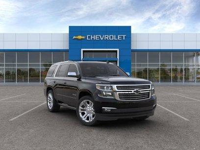 New 2020 Chevrolet Tahoe 4WD Premier - 525430966