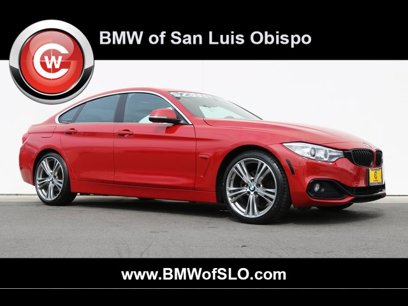 Used 2017 BMW 430i Gran Coupe - 547766727