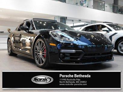 New 2019 Porsche Panamera GTS - 519645524