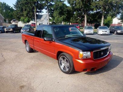 Used 1996 Chevrolet Silverado 2500 2WD Extended Cab - 587942925