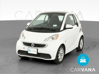 Used 2016 smart fortwo electric drive Coupe - 568693211