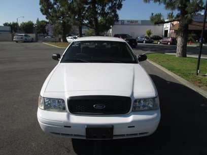 2010 Ford Crown Victoria for Sale - Autotrader