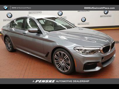 Used 2019 BMW 530i xDrive - 540002864