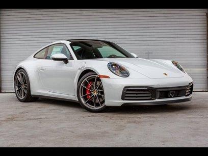 Porsche San Jose >> New Porsche 911 For Sale In San Jose Ca 95101 Autotrader