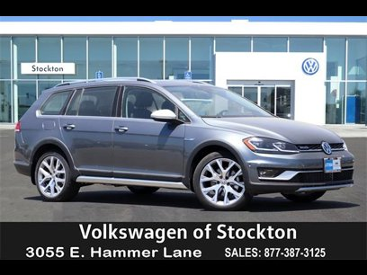 New 2019 Volkswagen Golf SEL - 517977351