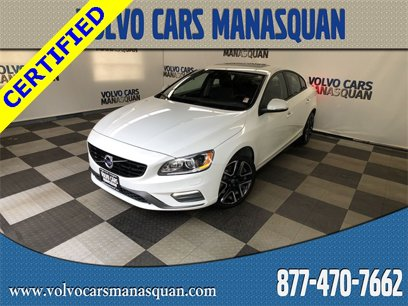Certified 2018 Volvo S60 T5 Dynamic AWD - 527948098