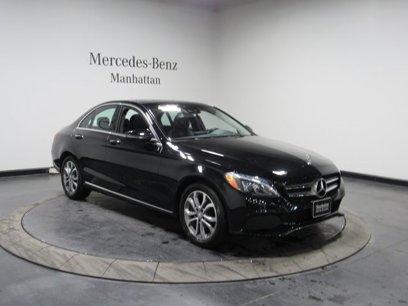 Certified 2017 Mercedes-Benz C 300 4MATIC Sedan - 569034573