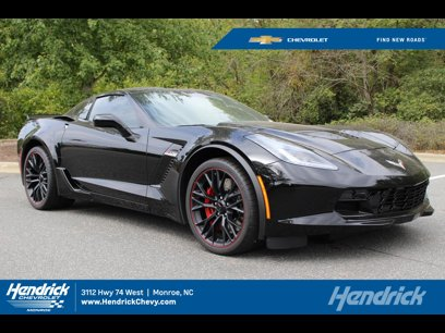 Corvette For Sale >> Chevrolet Corvette For Sale In Charlotte Nc 28202 Autotrader
